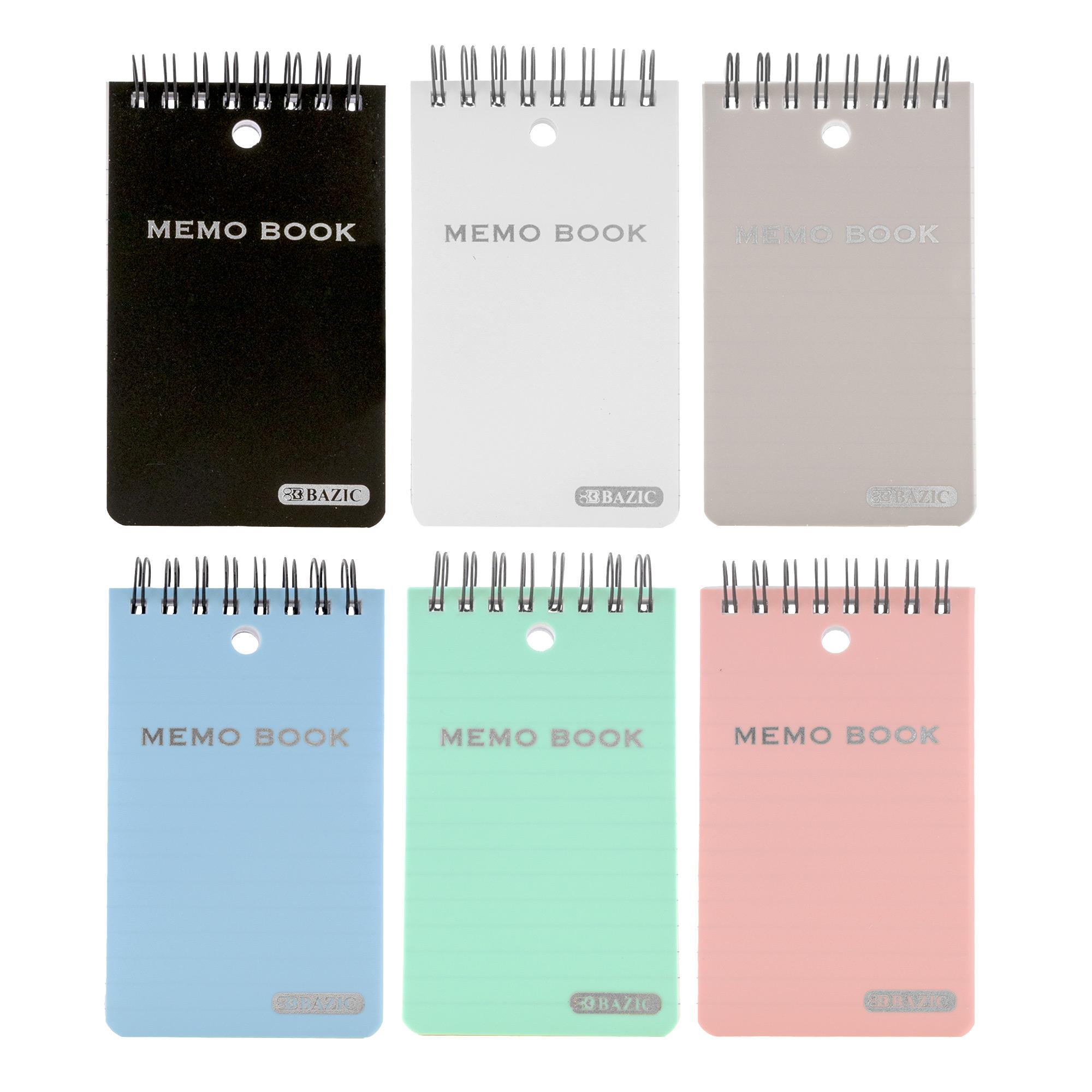 BAZIC 50 Sets 5 9/16 X 8 7/16 2-Part Sales Order w/ Carbon