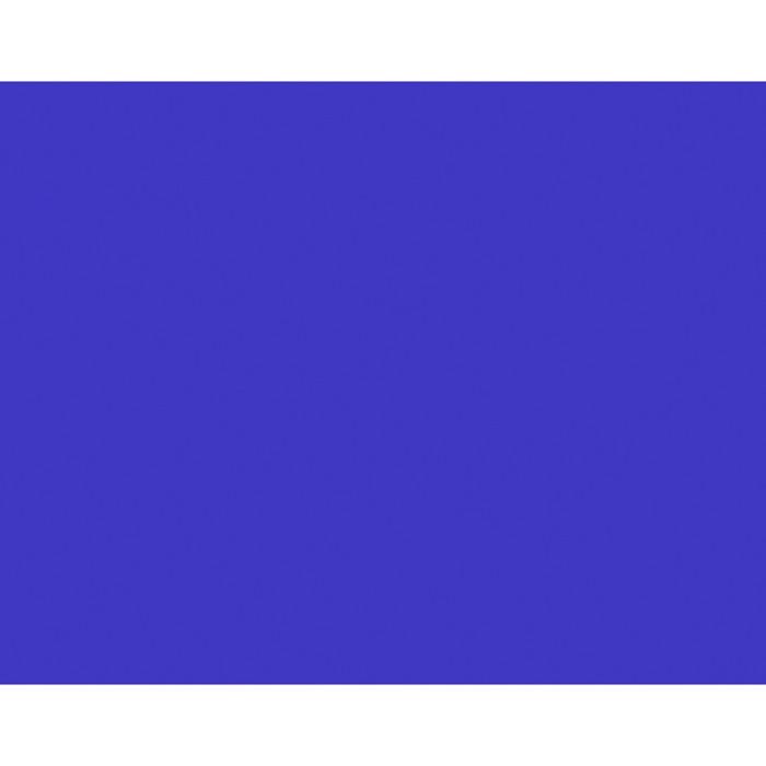 BAZIC Fluorescent Blue 22 X 28 Poster Board