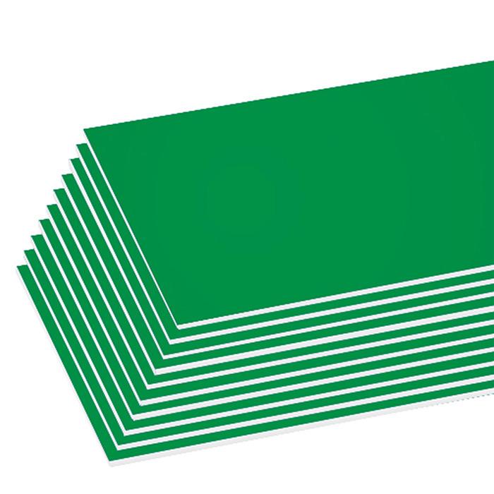 BAZIC 20 X 30 Green Foam Board