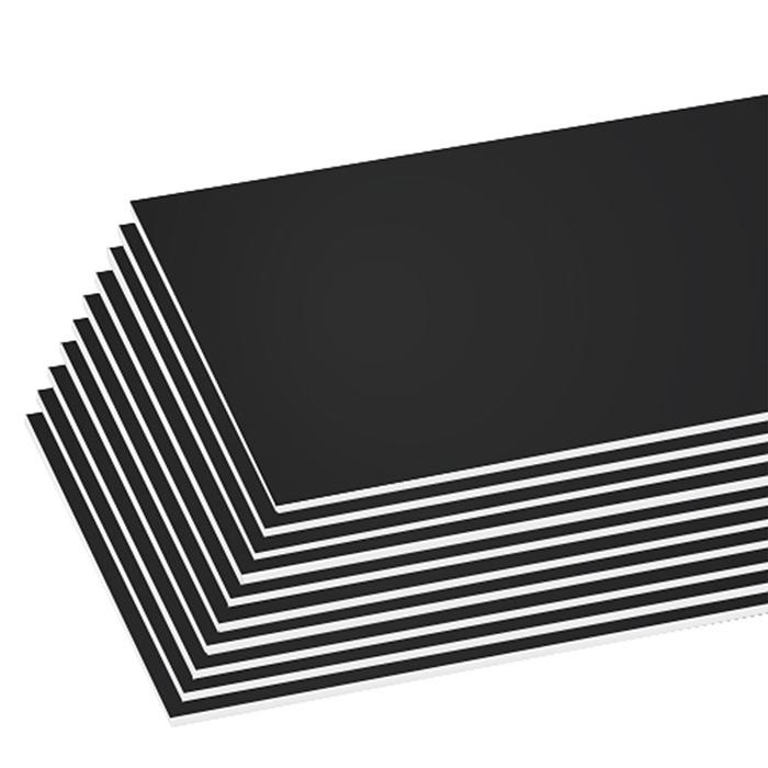 BAZIC 20 X 30 Black Foam Board